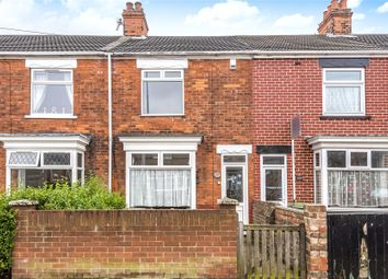 Thumbnail 3 bed terraced house for sale in Lord Street, Grimsby