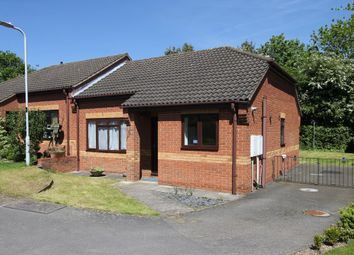 Thumbnail 2 bed bungalow to rent in Roesia Close, Belton