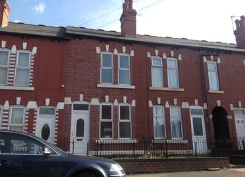 3 bed terraced house to rent in Norborough Road, Tinsley, Sheffield S9