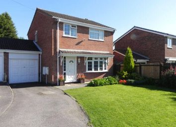 Thumbnail 3 bed link-detached house for sale in The Moor, Walmley, Sutton Coldfield