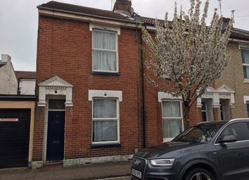 Thumbnail 2 bedroom terraced house to rent in Collingwood Road, Southsea