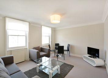 Thumbnail 2 bed flat to rent in Lexham Gardens, Kensington, Kensington