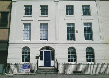 Thumbnail Office for sale in Burlington House, 23-25 Portland Terrace, Southampton