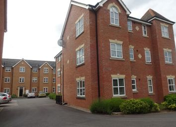 Thumbnail 2 bedroom flat for sale in Ned Ludd Close, Anstey, Leicester