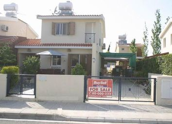 Thumbnail 3 bed link-detached house for sale in Mazotos, Larnaca, Cyprus