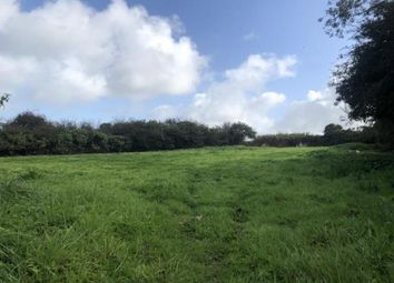 Land for sale in Redruth, Cornwall TR16