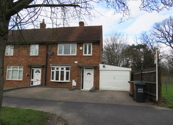 Thumbnail 3 bed end terrace house for sale in Hayling Road, Watford