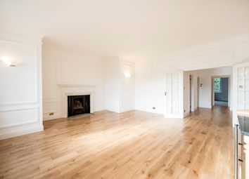Thumbnail 3 bed flat to rent in Templewood Avenue, Hampstead
