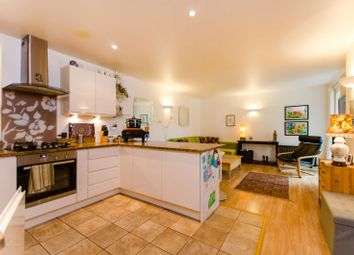 Thumbnail 2 bed flat for sale in Hopton Road, Woolwich