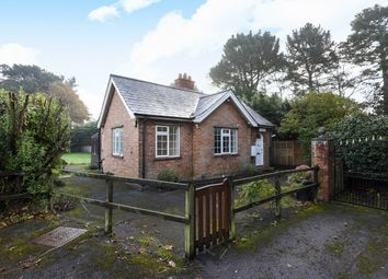 Thumbnail 2 bed bungalow to rent in Milford Road, Lymington
