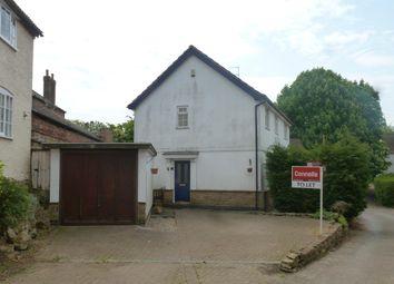 Thumbnail 3 bedroom maisonette to rent in Church Lane, Ab Kettleby, Melton Mowbray
