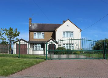 Thumbnail 3 bed detached house to rent in Lichfield Road, Abbots Bromley, Rugeley