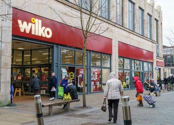 Thumbnail Retail premises for sale in Singleton Street, Swansea