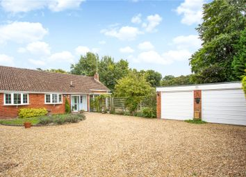 3 bed bungalow for sale in The Laurels, Fleet GU51
