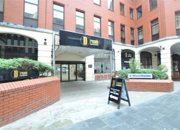 Thumbnail Studio for sale in Moorfields, Liverpool, Merseyside