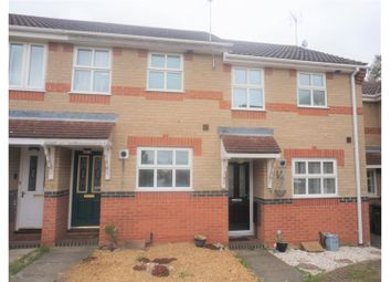 Thumbnail 2 bed terraced house for sale in Lexham Road, King's Lynn