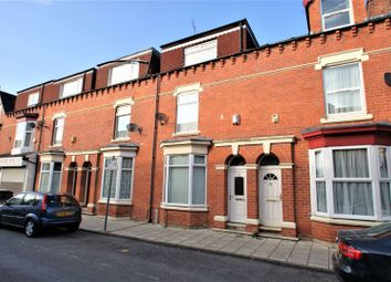 4 bed terraced house for sale in Victoria Road, Middlesbrough TS1