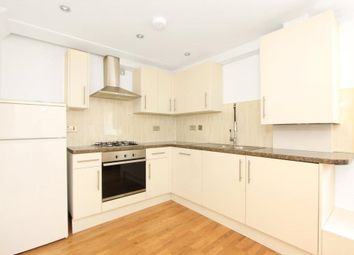 Queens Row, London SE17. 1 bed flat