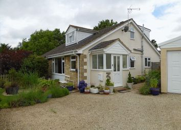 Thumbnail 3 bed semi-detached bungalow for sale in Westlands Avenue, Weston-On-The-Green, Bicester
