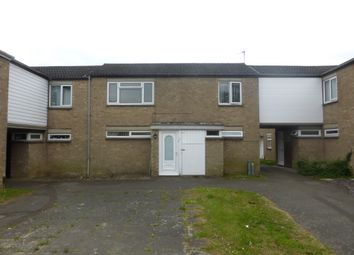Thumbnail 3 bed terraced house for sale in Rathlin Close, Corby