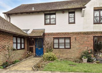 Thumbnail 2 bed flat for sale in Southbrook Mews, Bishops Waltham, Southampton, Hampshire