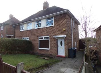 Thumbnail 3 bedroom semi-detached house for sale in Woodmeadow Road, Kings Norton, Birmingham, West Midlands