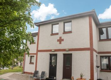 Thumbnail 2 bedroom flat for sale in Murray Terrace, Smithton, Inverness