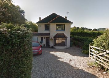 Thumbnail 3 bed detached house to rent in Marlborough Avenue, Falmouth
