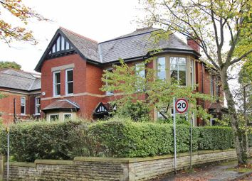 Thumbnail 5 bed semi-detached house for sale in Church Lane, Whitefield, Manchester