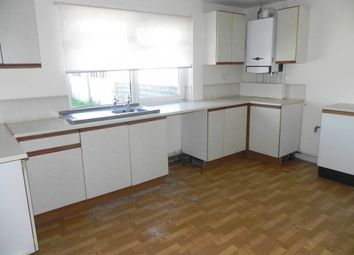 Thumbnail 1 bed semi-detached bungalow to rent in Caereithin Farm Lane, Ravenhill, Swansea