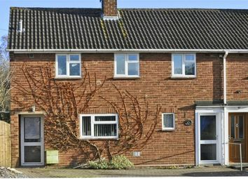 Thumbnail 3 bed end terrace house to rent in Bredon, Tewkesbury, Gloucestershire