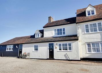 Thumbnail 1 bed maisonette for sale in Feathers Hill, Hatfield Broad Oak, Bishop's Stortford, Herts