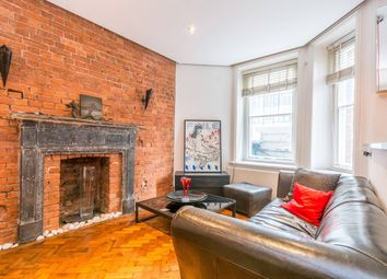 Thumbnail 1 bed flat to rent in Dorset Square, Marylebone, London