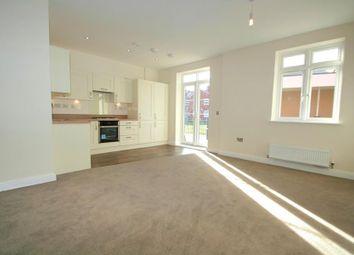 Thumbnail 2 bed flat to rent in Abbotsbury Court, Rumbush Lane, Dickens Heath