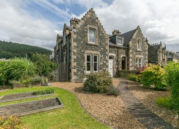 Thumbnail 3 bed semi-detached house for sale in Montgomery Place, Peebles
