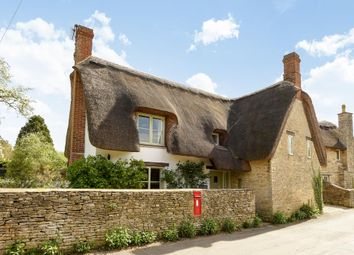 Thumbnail 2 bedroom cottage for sale in Sutton, Near Witney