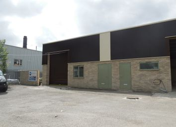 Thumbnail Warehouse to let in Severnbridge Industrial Estate, Caldicot