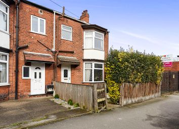 Thumbnail 3 bedroom terraced house for sale in Lambert Street, Hull
