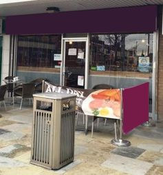Thumbnail Restaurant/cafe for sale in Droylsden M43, UK