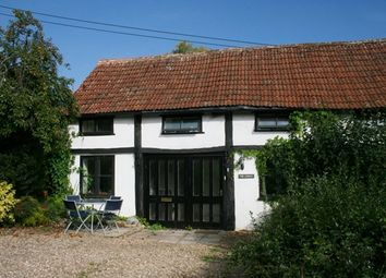 Thumbnail 2 bed cottage to rent in Ebford, Exeter