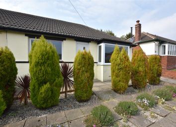 Thumbnail 2 bed bungalow for sale in Park Spring Gardens, Leeds, West Yorkshire