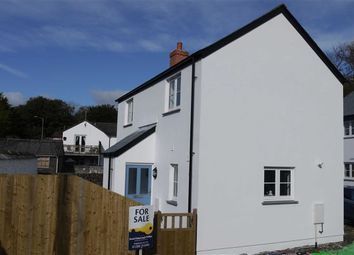 Thumbnail 2 bed detached house for sale in Hospital Road, Stratton, Bude