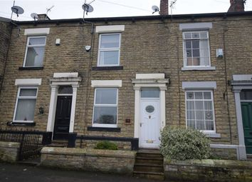 Thumbnail 4 bed terraced house for sale in Forester Drive, Stalybridge