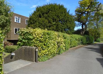 Thumbnail 3 bed flat to rent in Knoll Hill, Bristol