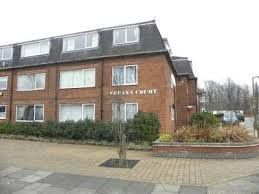 Thumbnail 2 bedroom flat to rent in Serina Court, Beeston, Nottingham