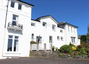 Thumbnail 3 bedroom mews house for sale in Woodstone Court, Pier Road, Rhu, Helensburgh