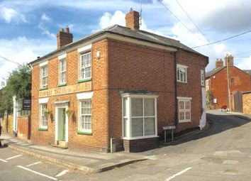 Thumbnail 4 bed detached house for sale in High Street, West Haddon, Northampton, Northamptonshire
