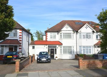 Thumbnail 4 bed semi-detached house for sale in Chatsworth Avenue, London