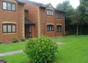 Thumbnail 1 bed flat to rent in Daffodil Way, Longbridge