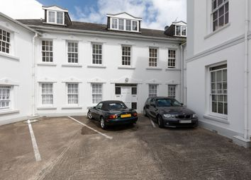 Thumbnail 1 bed flat for sale in 1-2 Vauxhall Street, St. Helier, Jersey